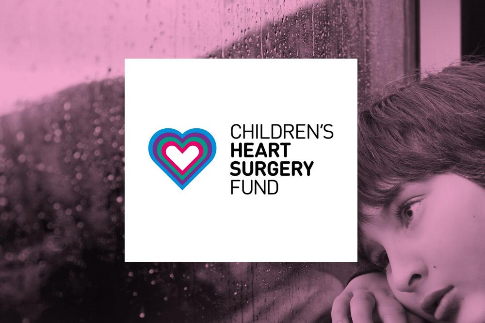 Children Heart Surgery Fund