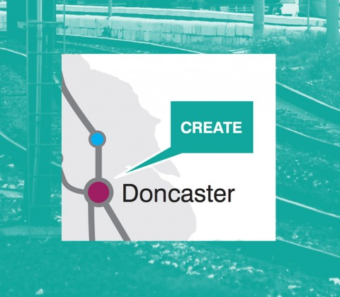 CREATE Rail Partnership