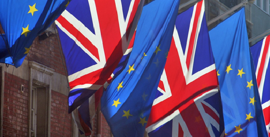 EU-UK-flags
