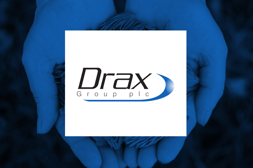 Drax Group Plc
