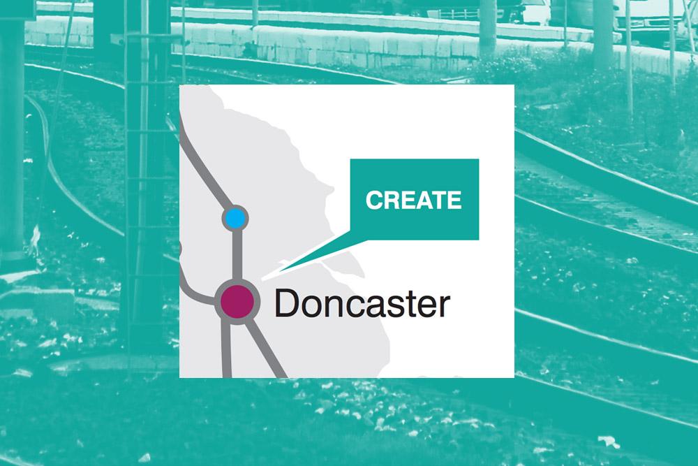 CREATE Rail Partnership