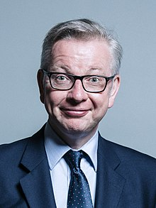 Is Michael Gove The Only Minister Getting Anything Done In Government?