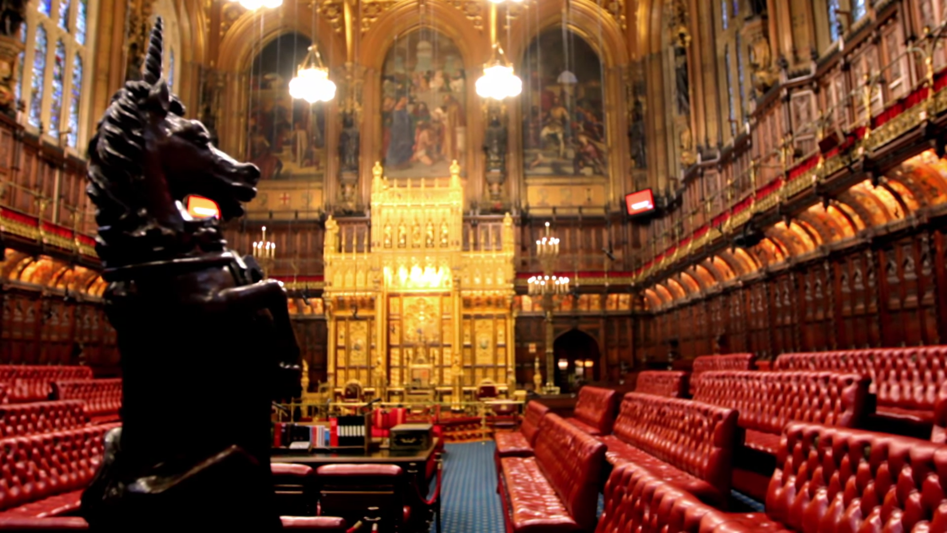 Peering into the abyss? What future for the House of Lords