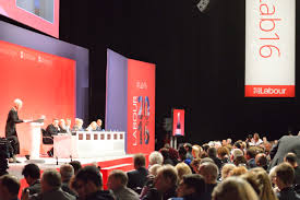 ARE PARTY CONFERENCES WORTH IT?