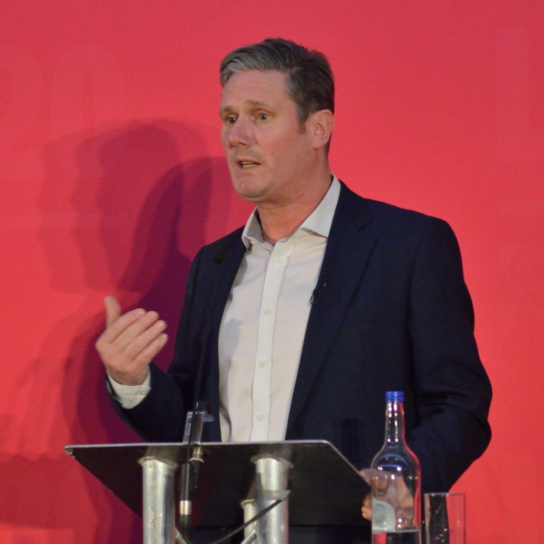 Why is Keir Starmer Experiencing Labour Pains?