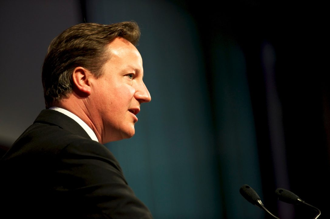 The Cameron affair – a lesson in how not to do lobbying